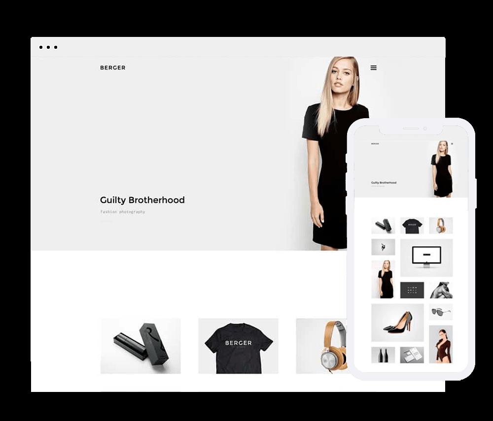Página Web para Vender