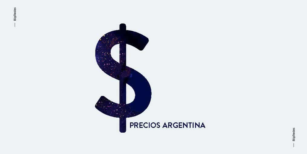 El ranking que buscás: el Precio de Diseño de Páginas web en Argentina