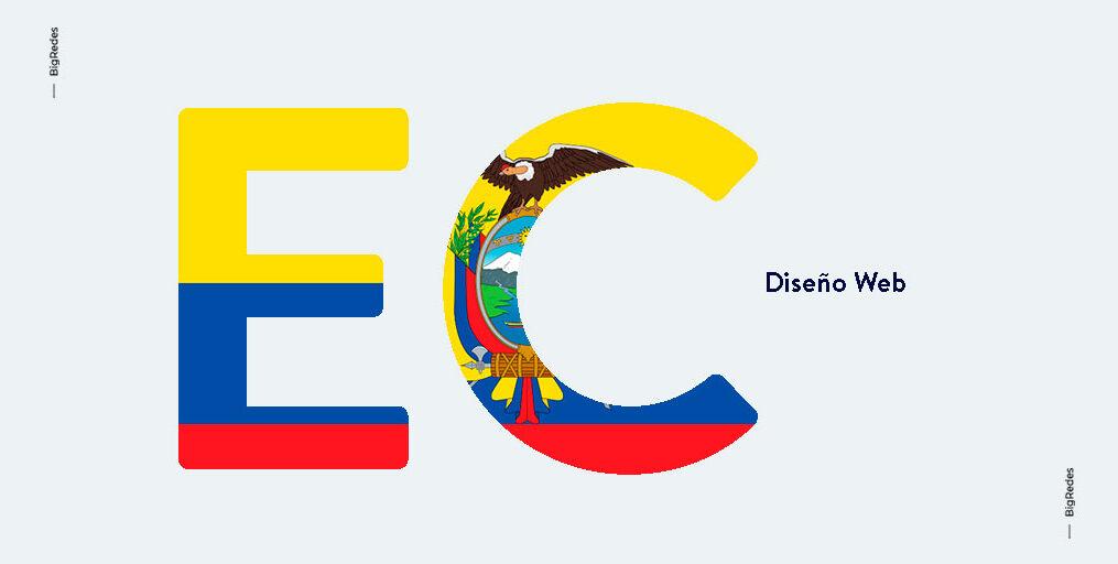 Precio de diseño de páginas web en Ecuador: 5 Diseñadores