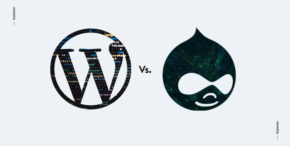 WordPress o Drupal: ¿Cuál es Mejor?