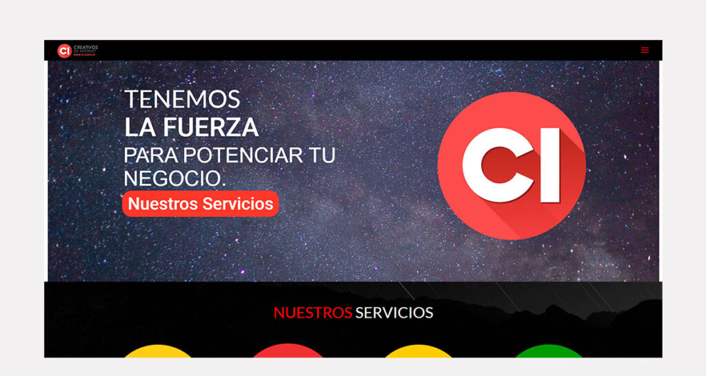 precio de diseño de páginas web en El Salvador