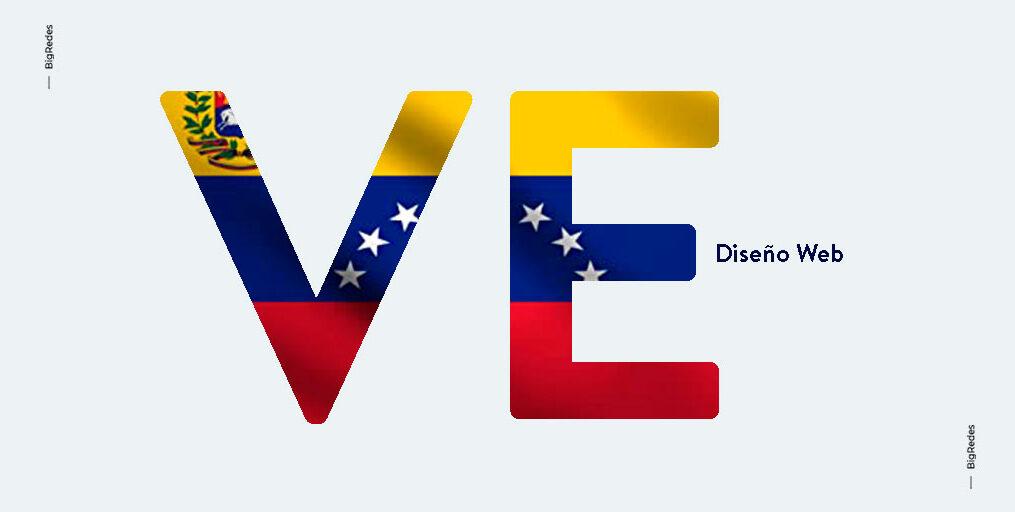 ¿Cual es el precio de diseño de páginas web en Venezuela?: Comparativa 7 diseñadores