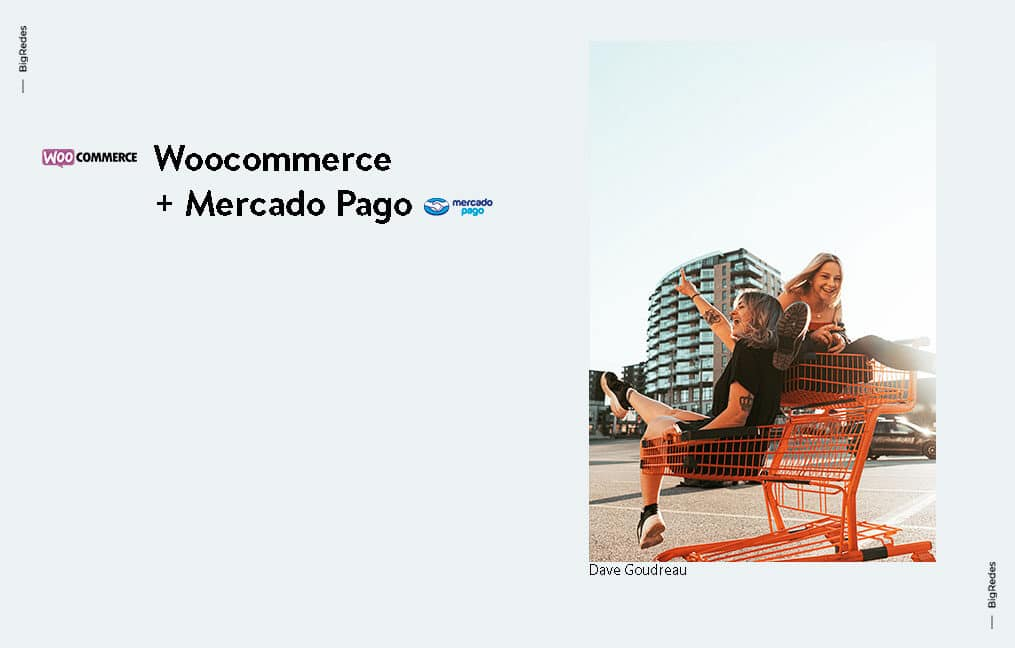Woocommerce con Mercado Pago